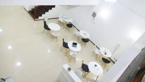 Openspace_Digital Laboratory Coworking Space_Yangon